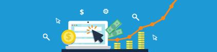 Hitre spletne strani in trgovine prodajo več