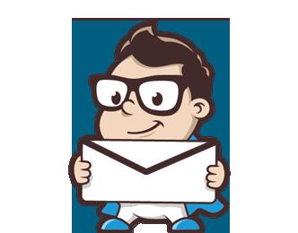 Andy e-poštno gostovanje