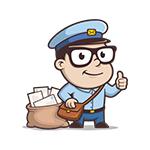 E-poštno gostovanje