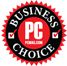 PC Business choice