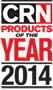 CRN produkt leta