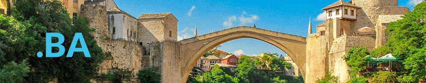 BA - Mostar
