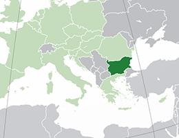 Bolgarija
