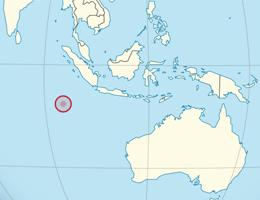 Kokosovi otoki
