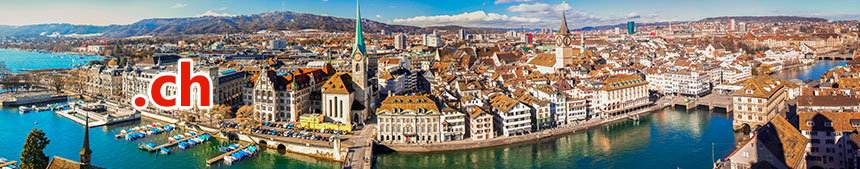 Zürich, Švica