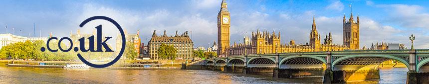 UK - glavno mesto