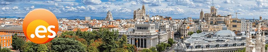 ES - glavno mesto