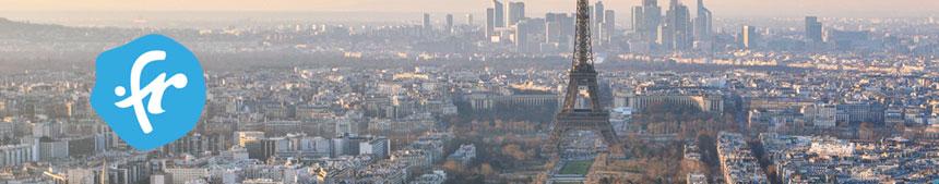 Pariz, Francija