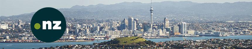 NZ - domena