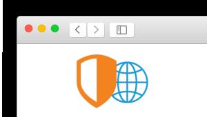 Domenski SSL certifikat - brskalnik