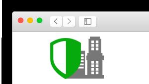 Razširjeni SSL certifikat - brskalnik