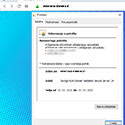 Prikaz SSL certifikata v brskalniku Opera