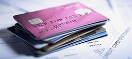 Plačilo s plačilno kartico
