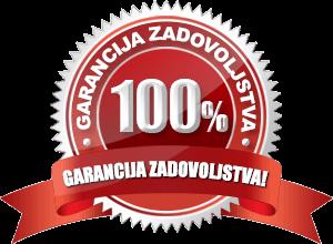 Potrjena garancija