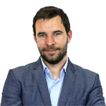 Andrej Zupan, IT strokovnjak