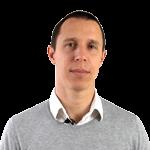 Tomaž Hočevar, UX strokovnjak